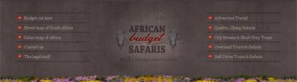 africanbudgetsafaris
