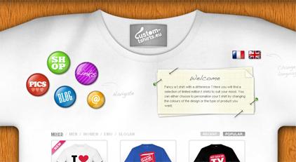 custom-tshirts