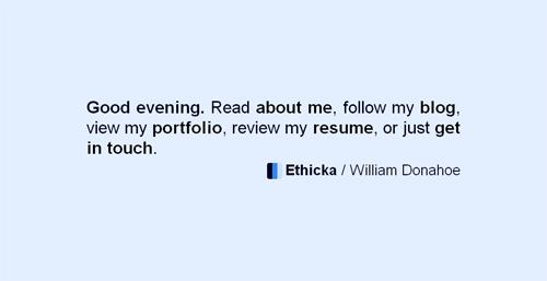 ethicka
