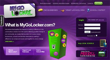 mygolooker