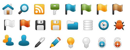onebit-free-icon-set
