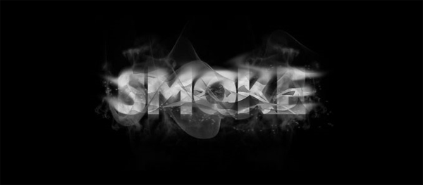 smoky-effect