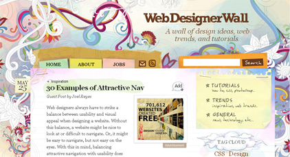 webdesignerwall