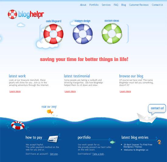 bloghelpr