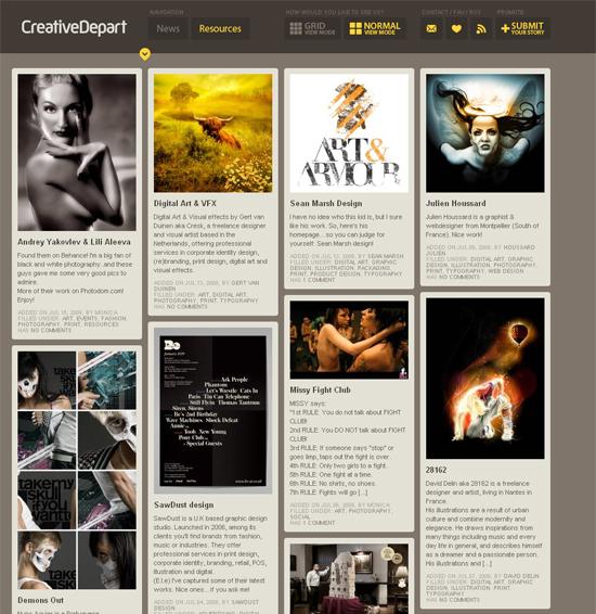 creativedepart