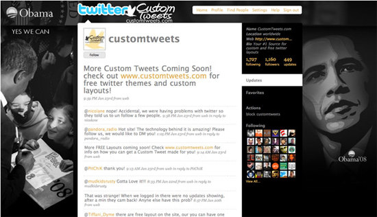 customtweets