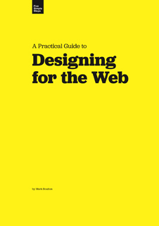 designing-for-the-web