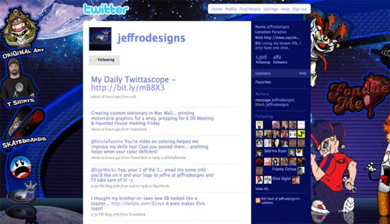 jeffrodesigns