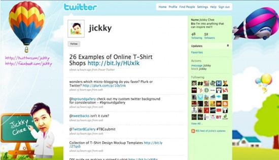jickky