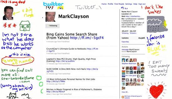 markclayson