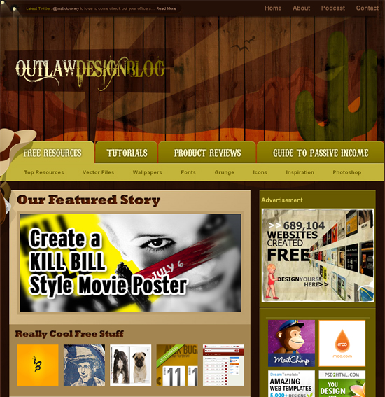 outlaw-design