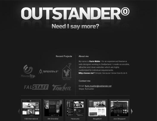 outstander