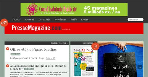 pressemagazine