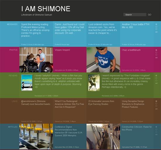 shimone