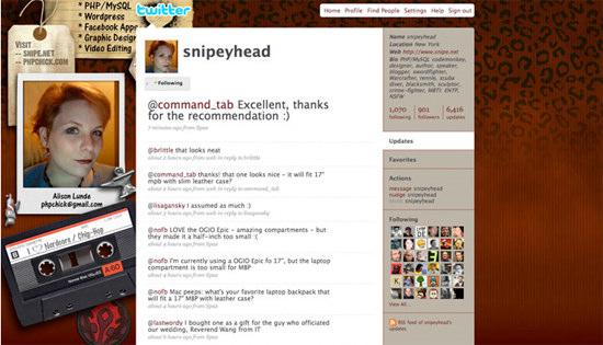 snipeyhead