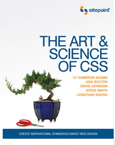 the-art-science-css