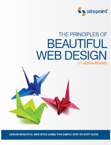 the-principles-of-beautiful-web-design