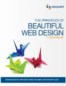 the-principles-of-beautiful-web-design