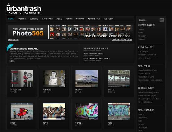 urbantrash