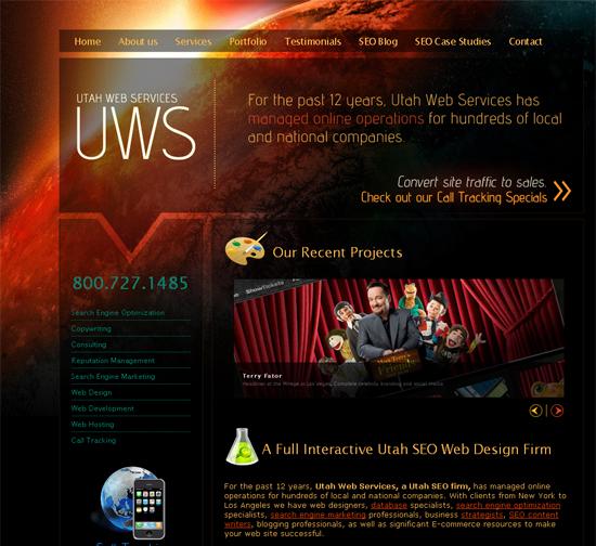 utahwebservices