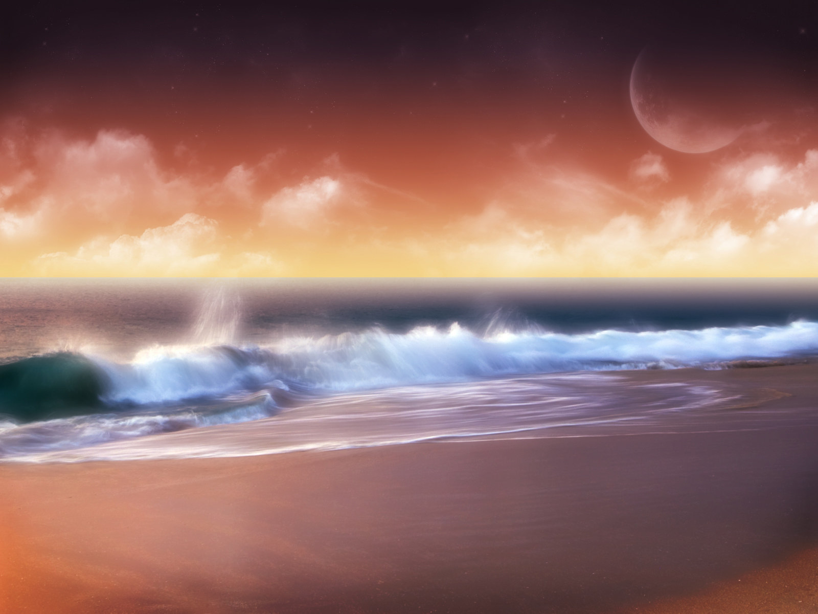 wallpapers-room_com___ocean_sunset_v2_by_nuahs_1600x1200
