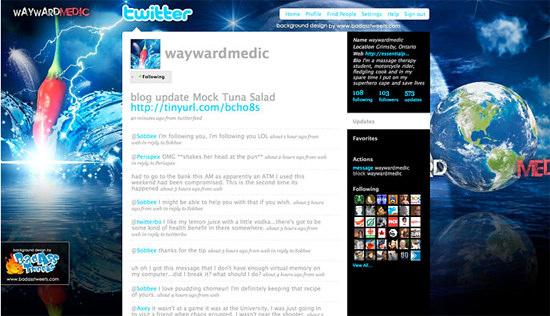 waywardmedic