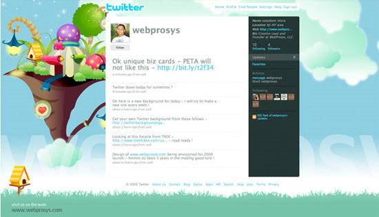 webprosys