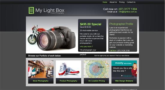 mylightbox