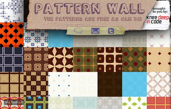 patternwall