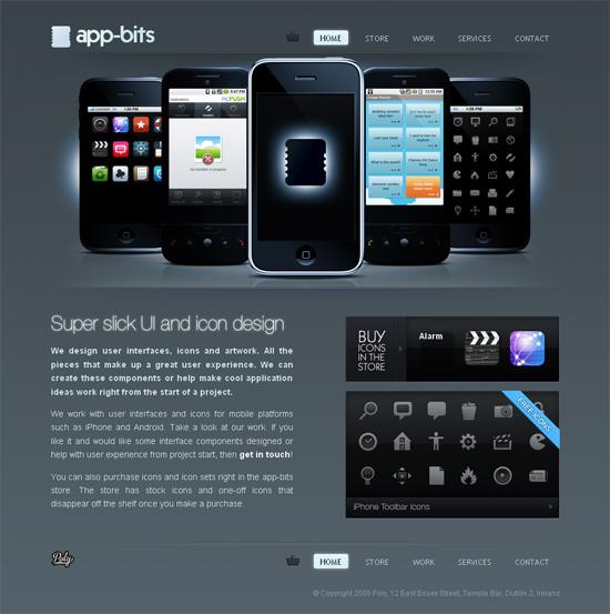 app-bits