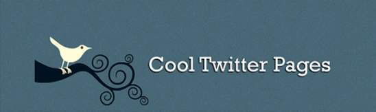 cooltwitterpages
