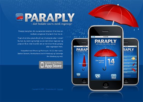 paraplyapp