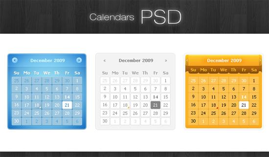 calendars-psd-139602306