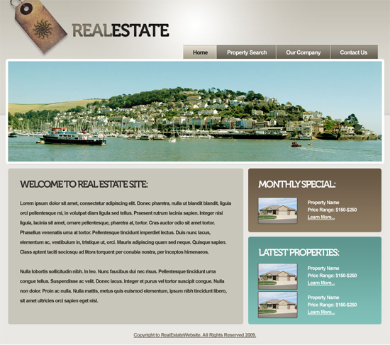 design-a-sleek-real-estate-website