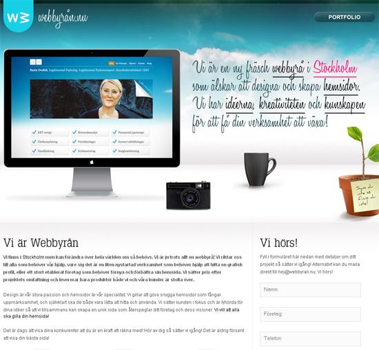 webbyran