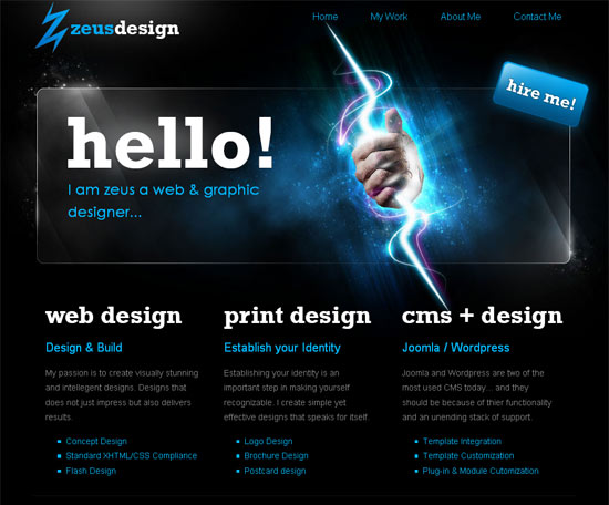 zeuswebdesigns