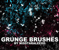 grungebrushes