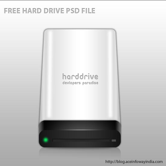 harddrive