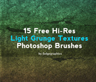 light-grunge-ps-brushes