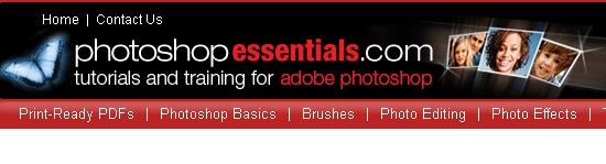photoshop-essentials