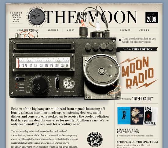 radio-nymoon