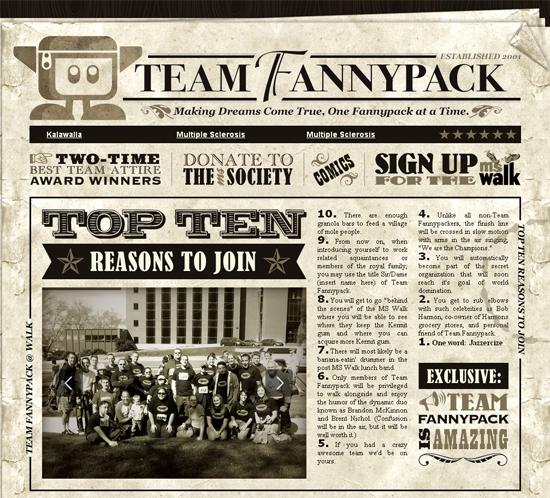 teamfannypack