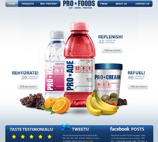 pro-foods