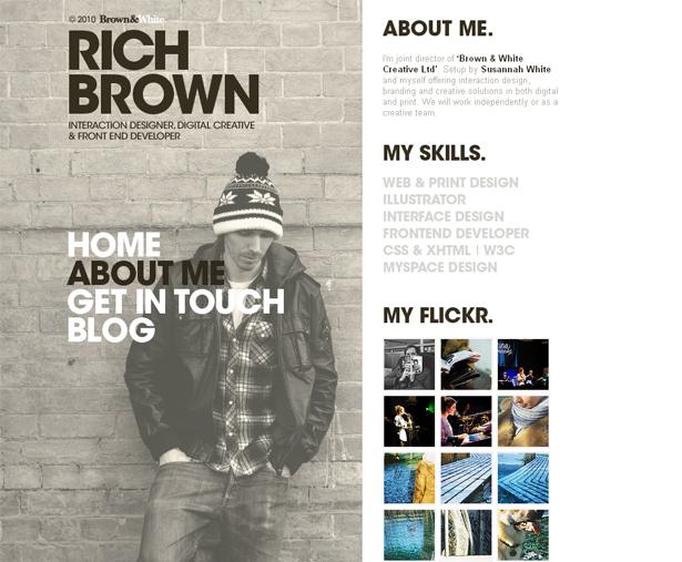 richbrown