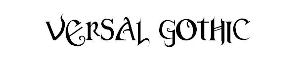 versal-gothic