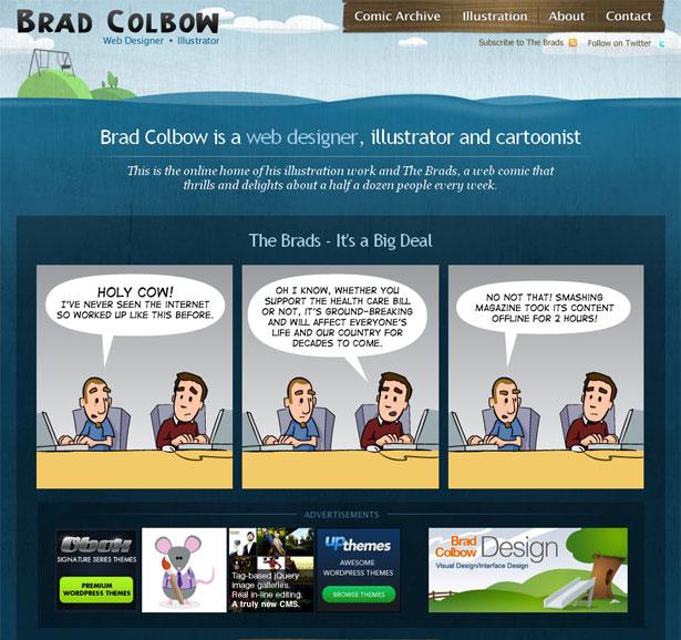 bradcolbow