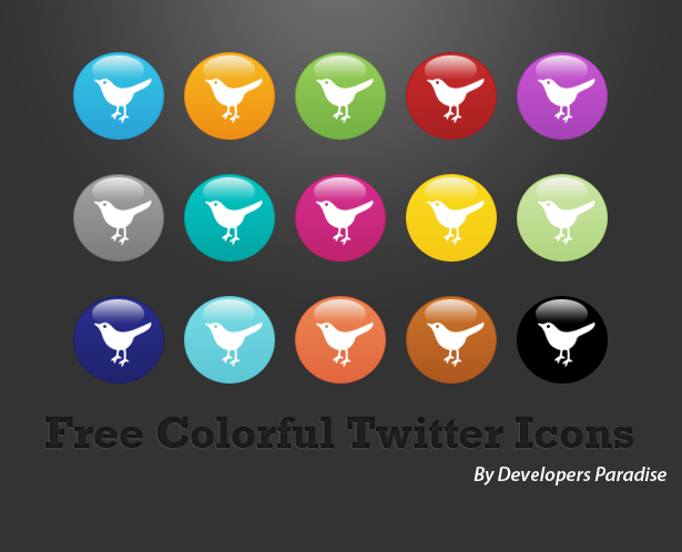 colorful-twitter-icons