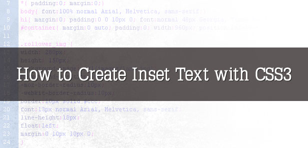 heading-inset-text-css3