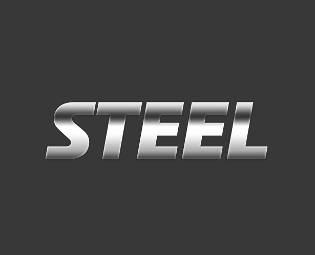steel-text-effect-step3e