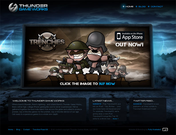 thundergameworks